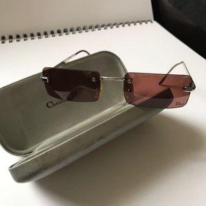 6f40e90e71b1 Dior Accessories   Christian Monkey Glasses 1970s Rare Nwot   Poshmark